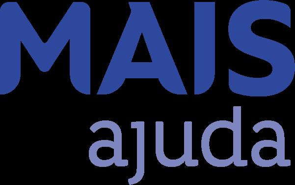 Programa Mais Ajuda - Logotipo Programa Mais Ajuda
